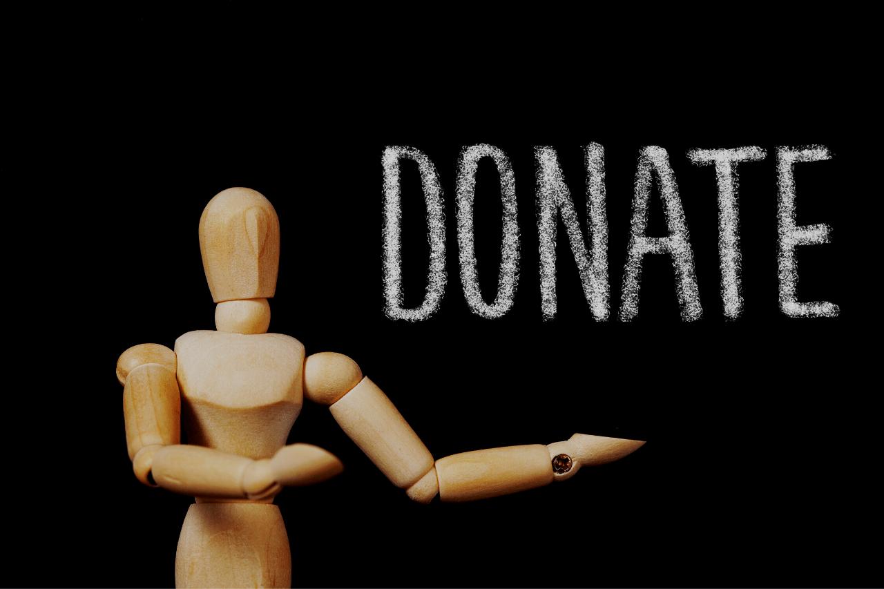 Донаты Donate 2